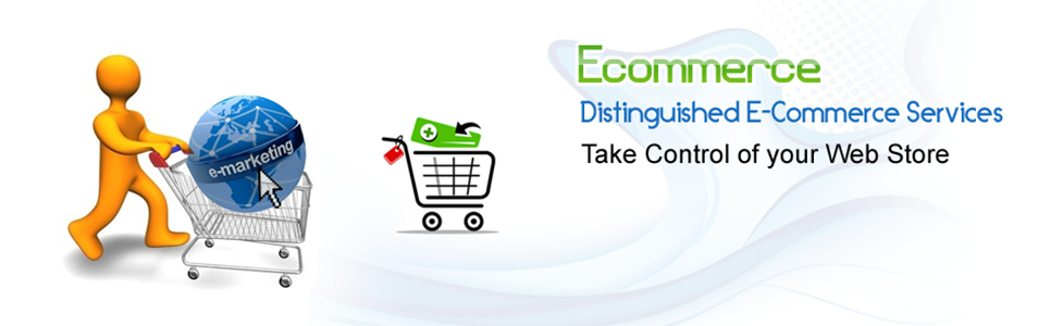 e-commerce-solutions services image